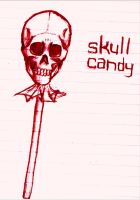 Skull Cadny by Zane-The-Mudfish