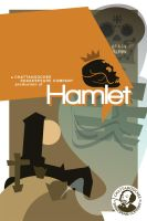 Hamlet... a ghost story by sattideleon