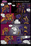 The Monster Under the Bed - 094 - A Helping Hand by JiveGuru