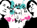 Blink-182 by MissRandumb