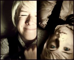 Alois - Oh, my. by Richieu