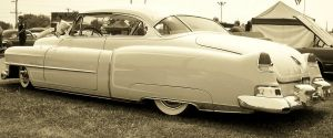 Kewl Caddy 2 Sepia by StallionDesigns