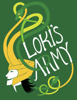 Loki's Army by BlackKrogoth