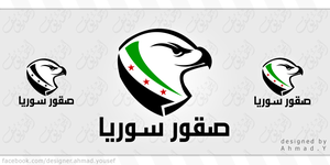 Syrian Hawks by moslem-d