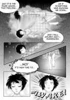 And again another manga page by Refielle