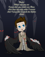 Dean is out of purgatory! by Kagome10912