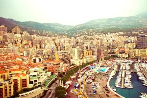 Monaco by regardlessly