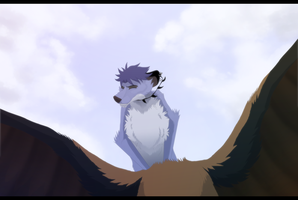 - To the sky - VIDEO by DevaPein