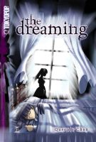 The Dreaming v1 by QueenieChan
