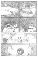 Bartman page 2 by spiralstatic13