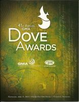 Dove Awards 2010 by The-Seventh-Sage