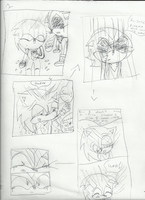 Sonadow LFYHITR ch 11 Listen to the rain comic pg1 by ShadowUkelover