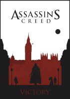 Assassin's Creed: Victory by lewisdowsett