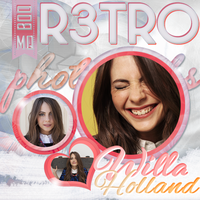 Willa Holland - PACK 0011 by R3TRO by retrophotopacks