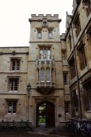 The College by Destroth