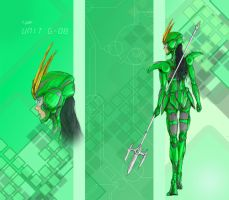 Green 08 by bigt1987