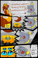 Ace Doesn't Like Bugs #3: The Decider by Angiebutt