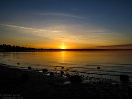 ..::Sunset Northwest::.. by JasmineTuckerPhoto