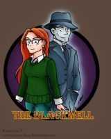 The Blackwell by Katrin-chan
