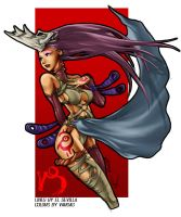 Capricorn colors by mrvo