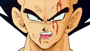 Vectorscan 029 - Vegeta 006 by VICDBZ