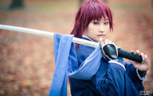Kenshin - 5 by alucardleashed