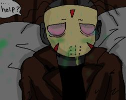 Jason is sick..needs help by ACINOM18