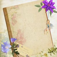 Variapapers for scrapbook by Creativescrapmom