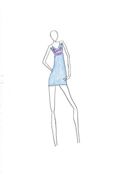 Fashion Design 13 by rise-up