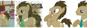 Collage of Me! (Dr.Whooves) by OfficialDrWhooves