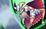 Ramlethal Slash by Objurgo-Sol