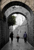 Tunnel by Thelema001