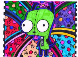 GIR by CrazyWave23HD