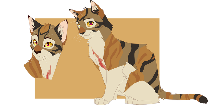 leafstar by meow286