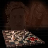 Games people play by Luddox