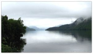 Loch Lomond by Bomag