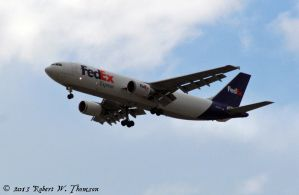 FedEx by hunter1828