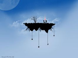 Dancing In The Moon Light by tricky-design