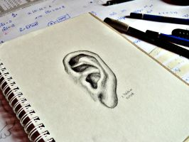 Ear Practice by death-of-roots
