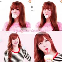 14 Stock Raina (After School) - Cap by Suong's by hanahsunhyo