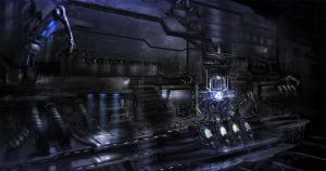 Station by eWKn