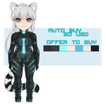 Adopt 04 | OPEN by luciadopts