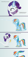 Pareto Mane Flips (ANH) by Parcly-Taxel