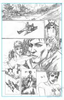 top cow talent hunt page 1 by FabianQuintero