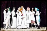 BLEACH: Welcome to Hueco Mundo by Jim-Moriarty