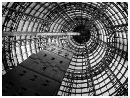 Melbourne Central by inspira