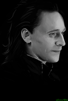 Loki by williamcjones48