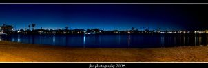Belmont Shores, Long Beach CA by h0tang