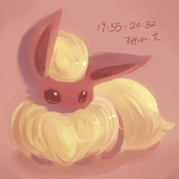 flareon SP by Effier-sxy