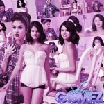Selena Gomez Blend by MonseDeyli